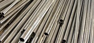 Stainless Steel Nav