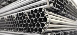 Steel Tube Nav